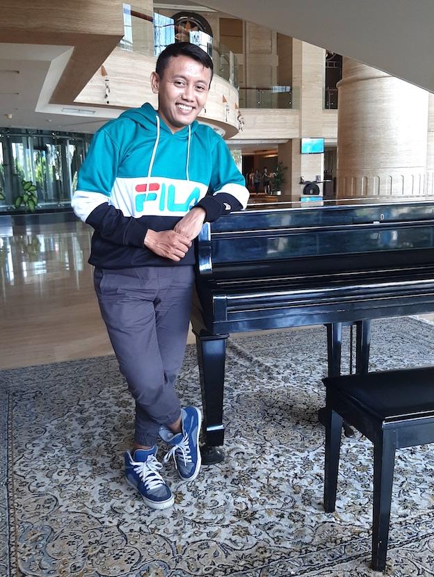 Zumba® Zin™ Wyndham  Surabaya